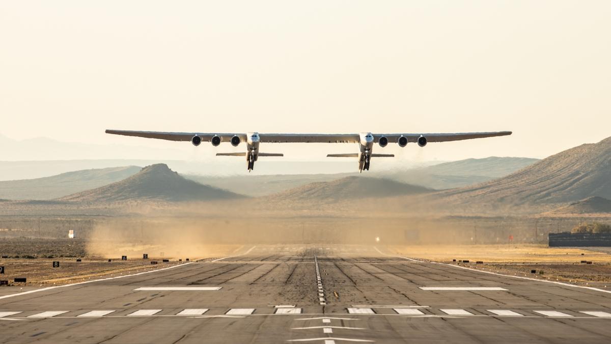 Verdens største fly får måske ikke lov at flyveigen